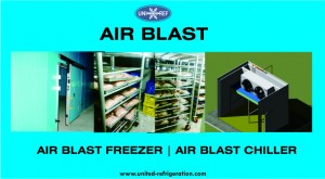 Air Blast united-refrigeration.com b
