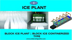 Ice Plant United Refrigeration